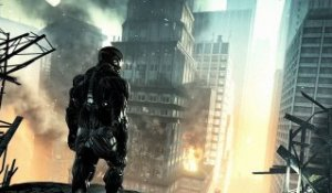 VideoTest Crysis 2 (360)
