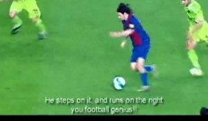 Lionel Messi: the Messiah ? Coolest Messi ads ever