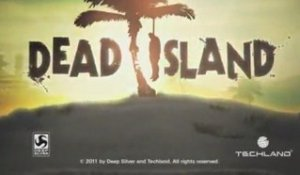 Dead Island - Teaser Tragedy Hits Paradise #1 [HD]