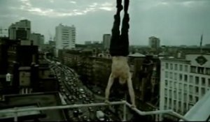 Spectacular Parkour: Yamakasi the world over!