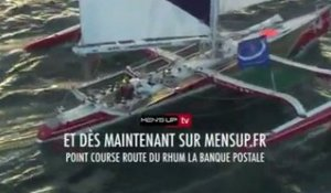 Men's UP TV promo [S.1] [E.7] - La Route du Rhum - trailer