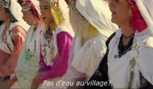 La Source des femmes Making-of 2