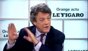 Le Talk : Jean-Louis Borloo