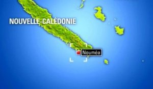 Prison de Nouméa : procédure d'urgence contre les conditions de détention
