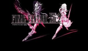 Final Fantasy XIII-2 - DLC Trailer [HD]