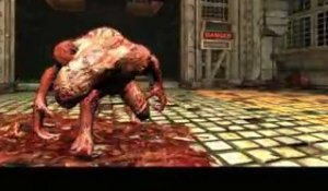 Splatterhouse (PS3) - E3 2010 Gameplay 2