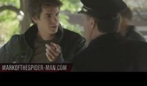 "The Amazing Spider-Man - Clip #1 ""Intimidating Doorman"" [VO-HD]"