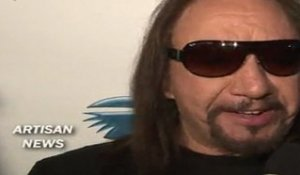 Ex-Kiss Guitarist Ace Frehley Has No Regrets About Shooting Himself