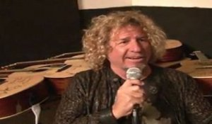 Sammy Hagar Says Van Halen Reunion Inevitable