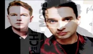 Former Depeche Mode Members Clarke, Wilder Reunite For Remixes