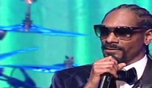 Snoop Dogg BMI Icon Award, Honored By Khalifa, Dre, Busta, Game