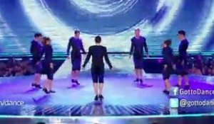 Performance finale de Prodijig dans Got To Dance
