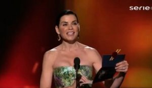 Emmy Awards, le best of 2012 (Série Club)