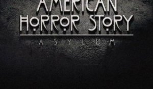 "American Horror Story: Asylum - Featurette ""Go  Inside The Asylum"" [HD] [NoPopCorn] VO"