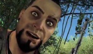 Far Cry 3 : weapons trailer