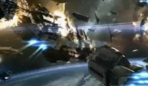 Dust 514 - Trailer CCP Fanfest 2012