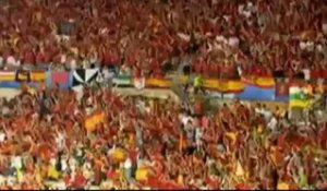 """Endless Summer"", l'hymne de l'Euro 2012"