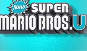 "New Super Mario Bros. 2 - E3 2012 ""Wii U"" Trailer [HD]"