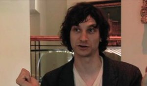 Gotye interview - Wouter de Backer (part 4)