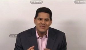 Nintendo Land (WIIU) - Interview 01 - E3 2012