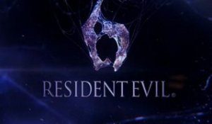 Resident Evil 6 - Leon Gameplay #1 [HD]