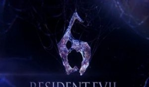 Resident Evil 6 - Leon Gameplay #2 [HD]