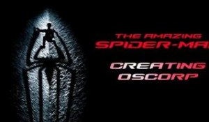 The Amazing Spider-Man - Featurette: Visit Oscorp