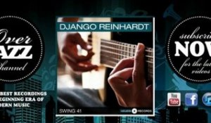 Django Reinhardt - the Continental (1935)