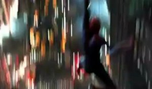 THE AMAZING SPIDER-MAN EN 3D - Bande-annonce2 VO