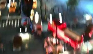 THE AMAZING SPIDER-MAN EN 3D - Bande-annonce2 VF