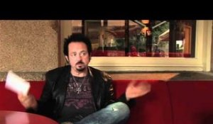 Interview Steve Lukather (part 11)