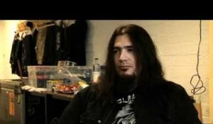 Interview Machine Head - Robb Flynn (part 3)