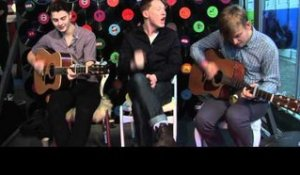Eurosonic/Noorderslag: The Crookes - Yes, Yes, We're Magicians (live)