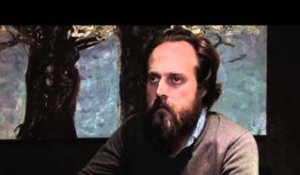 Interview Iron & Wine - Sam Beam (part 1)