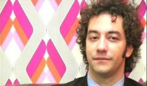 Interview Albert Hammond jr (part 3)