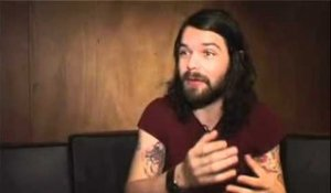 Interview Biffy Clyro - Simon Neil (part 3)