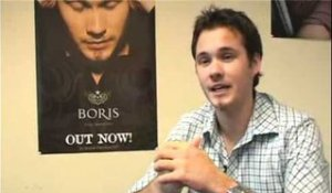 Boris interview - Boris Titulaer (deel 5)