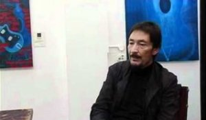 Chris Rea interview (part 4)