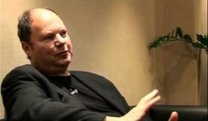 Christopher Cross interview (part 1)