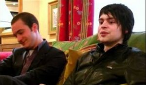 Editors interview - Tom Smith & Chris Urbanowicz 2005