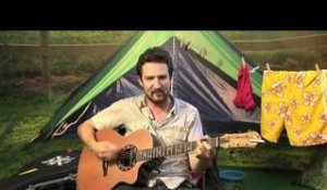 Frank Turner - If Ever I Stray (Live)
