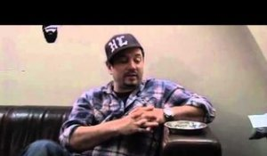 Fun Lovin Criminals interview - Huey and Fast (part 4)