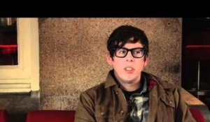 The Black Keys interview -- Patrick Carney (part 1)