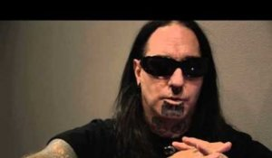 DevilDriver interview -- Dez Fafara (part 2)