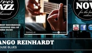 Django Reinhardt - Limehouse Blues (1936)