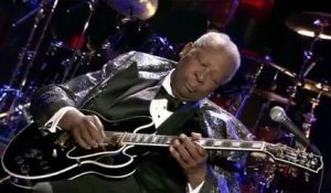 B.B. King - How Many More Years (LIVE)