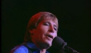John Denver - Take Me Home, Country Roads (LIVE)