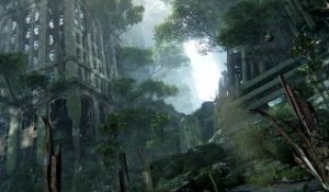CryENGINE 3 - Crysis 3 : Tech Demo Trailer