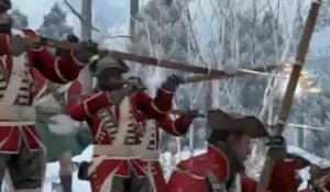 Assassin's Creed III - Trailer AnvilNext