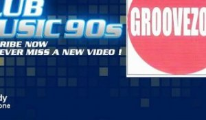 Groovezone - A melody - ClubMusic90s